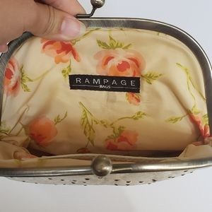 Womens Rampage Bags Clutch